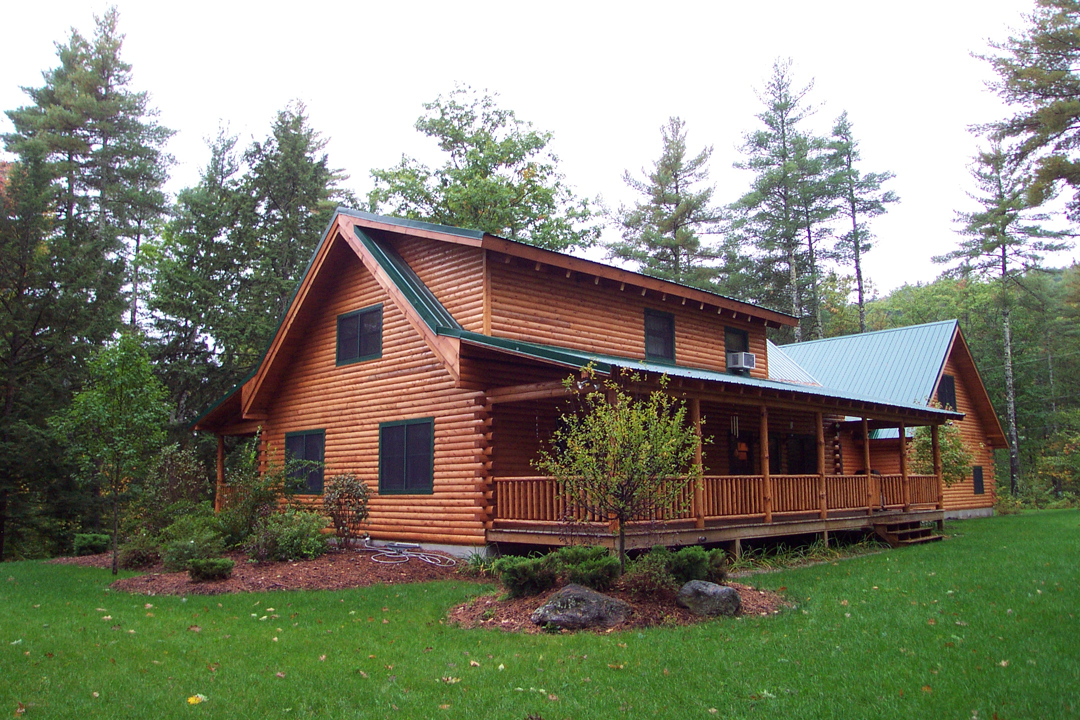 Wellington Log Homes Log Home Builders And Suppliers